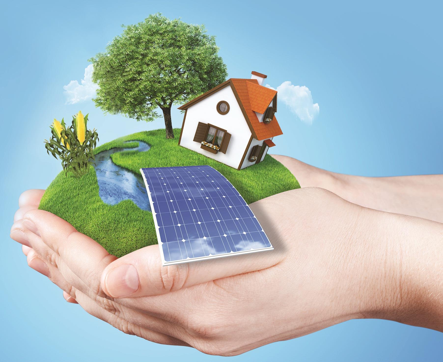 O nas - Eko Sukces Odnawialne Źródła Energii